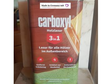 Carboxyl 3 in 1 - Burtex